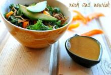 Honey Sesame Dressing