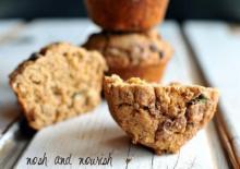 Gluten-free Spice Muffins