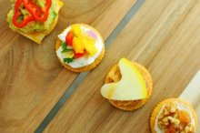 Ritz Stack it Up Ideas