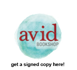 avid-bookshop preorder