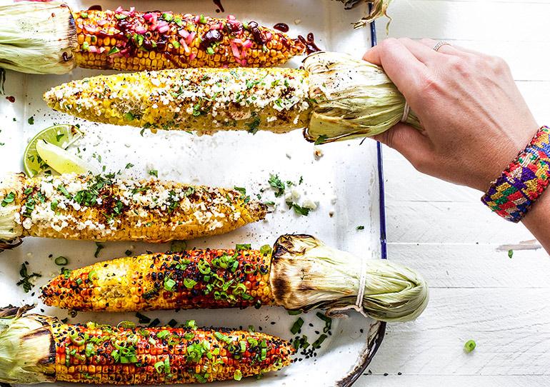 street corn 3 ways mydiaryofus