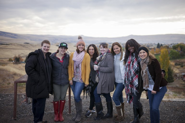 blogger immersion to superfresh growers