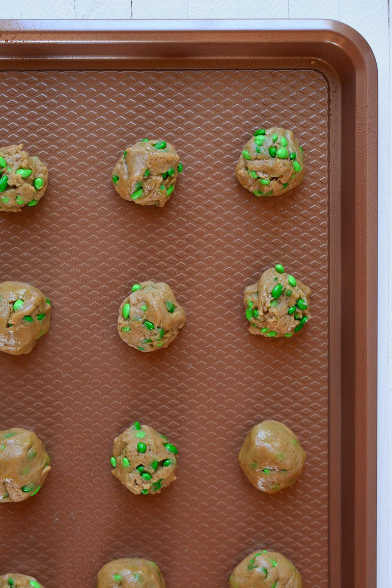 bob's redmill holiday cookies