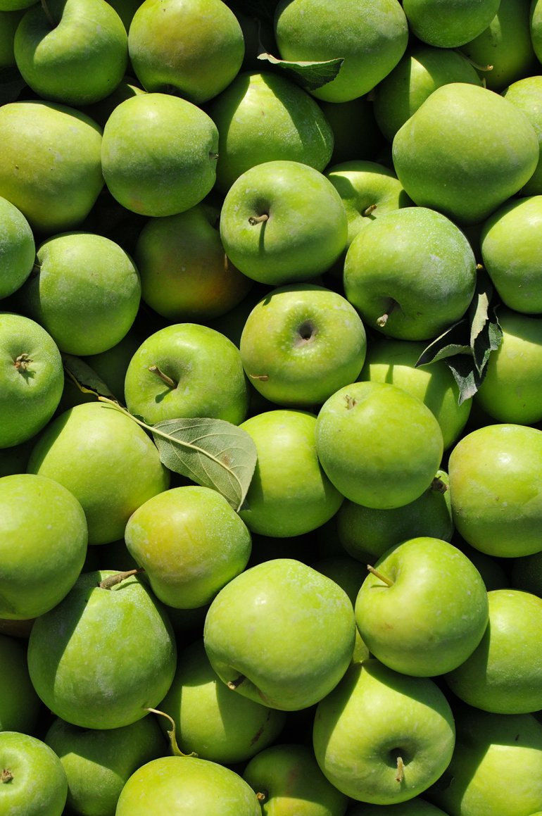 superfresh granny smith apples