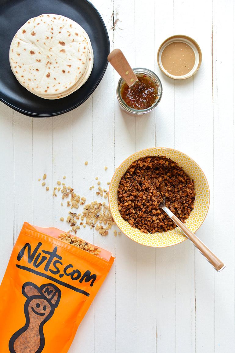 nutsdotcom walnut taco meat