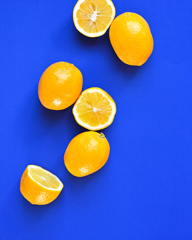 meyer lemons from sprouts